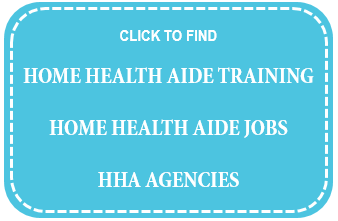 Home Health Aide Training
