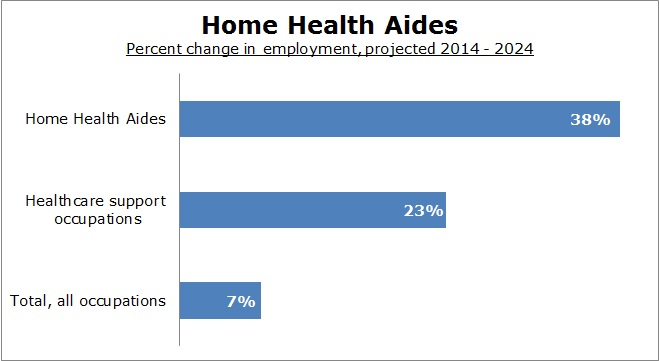 Home Health Aide Employment